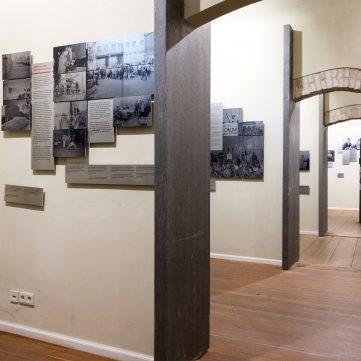 Sonderführungen im Gedenken an den Volksaufstand am 17. Juni 1953