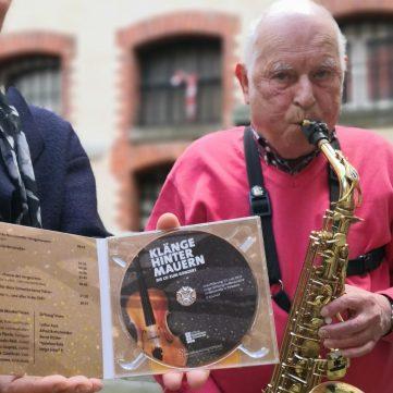 Abgesagt: Klänge hinter Mauern - CD erhältlich